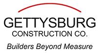 Gettysburg Construction Company Logo